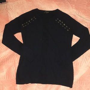 INC knit sweater